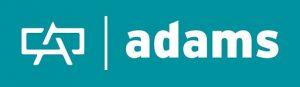adams logo small